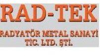 RAD–TEK RADYATÖR METAL SAN.TİC.LTD.ŞTİ.