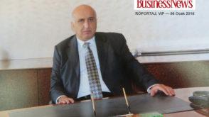 S2OSB Yönetim Kurulu Başkanı Şükrü BODUR; 2016 büyüme yılımız olacak