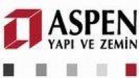 ASPEN YAPI VE ZEMİN SİSTEMLERİ SANAYİ TİCARET A.Ş.