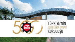 EN BÜYÜK 500'DE 8 S2OSB FİRMASI