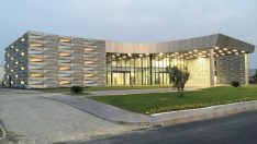 S2OSB Yönetim Binası Architizer Awards 2017 Yılı 1.si Oldu