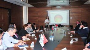 Sakarya HR&PLATFORM İK Toplantısı