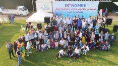DONGHEE OTOMOTİV GELENEKSEL AİLE ŞENLİĞİ
