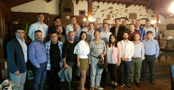Sakarya HR ve Teknik Profesyoneller Platformu Kahvaltıda Buluştu