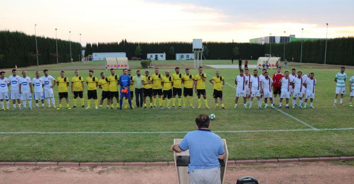 Cemalettin BAYRAM Futbol Turnuvası