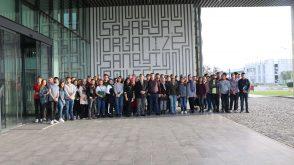 Konya Teknik Üniversitesinden Bölgemize Ziyaret